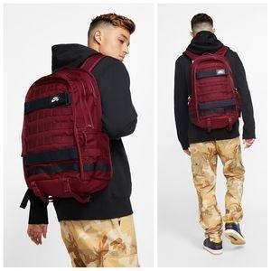 NWT|Nike SB RPM Skate Backpack
